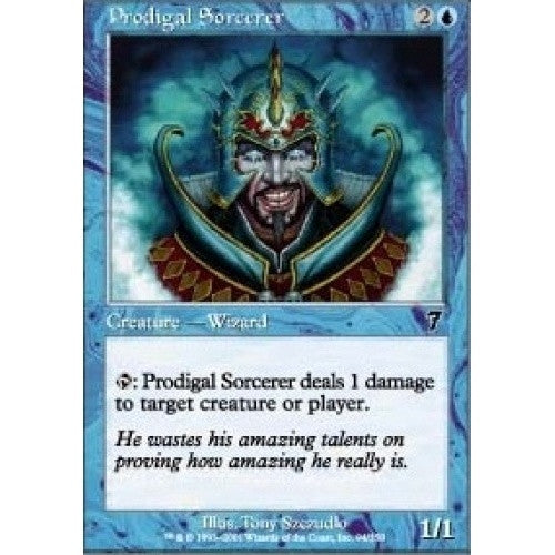 Prodigal Sorcerer - 401 Games