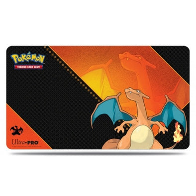 Buy Ultra Pro - Play Mat - Pokemon - Charizard and more Great Sleeves & Supplies Products at 401 Games
