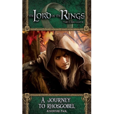 Lord of the Rings - The Card Game - Journey to Rhosgobel - 401 Games