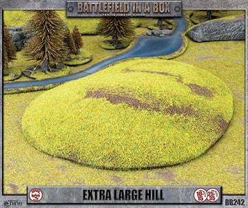 Battlefield in a Box - Extra Large Hill - 401 Games