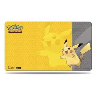 Ultra Pro - Play Mat - Pokemon - Pikachu - 401 Games