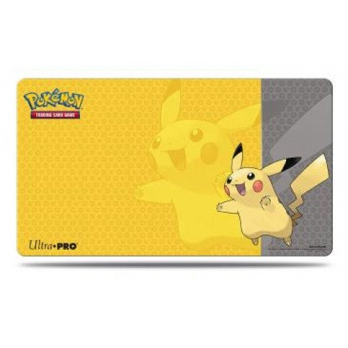 Buy Ultra Pro - Play Mat - Pokemon - Pikachu and more Great Sleeves & Supplies Products at 401 Games
