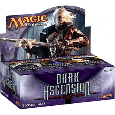 MTG - Dark Ascension - English Booster Box - 401 Games