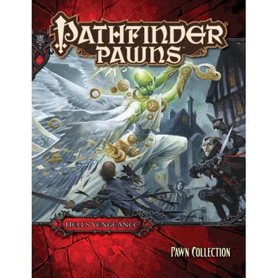 Pathfinder - Pawn Collection - Hell's Vengeance - 401 Games