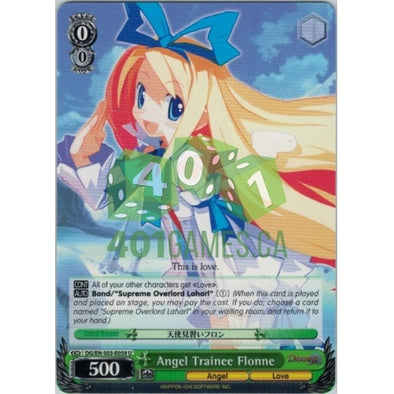 Angel Trainee Flonne available at 401 Games Canada