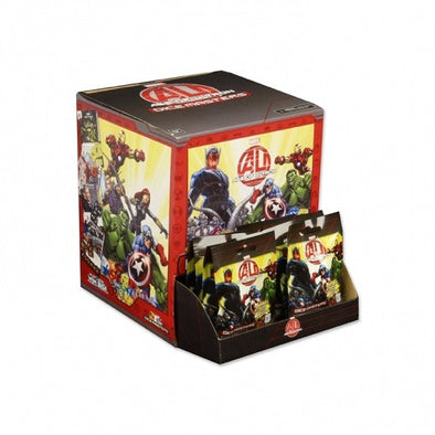Dice Masters - Marvel Age of Ultron - Gravity Feed Booster Box 90CT - 401 Games
