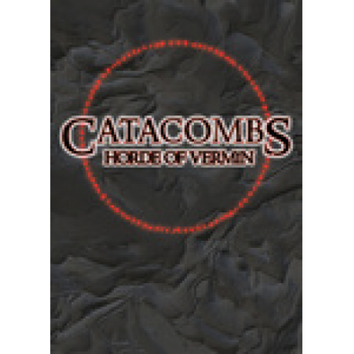 Catacombs - Horde of Vermin Expansion available at 401 Games Canada