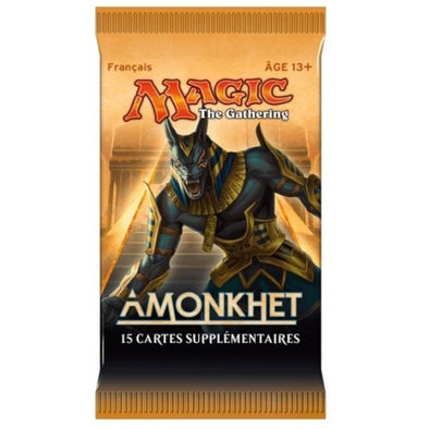 MTG - Amonkhet - French Booster Pack - 401 Games