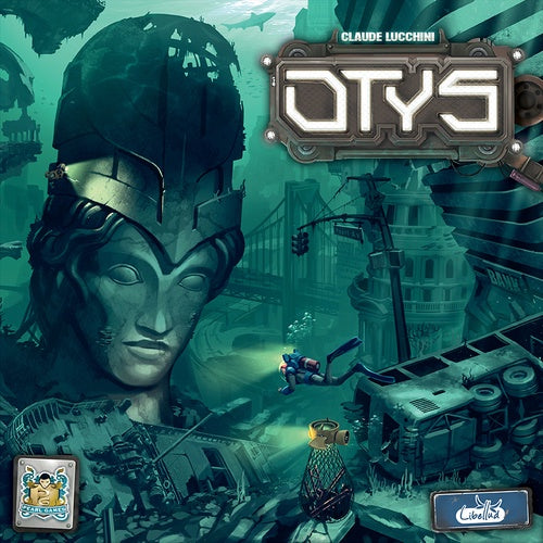 Otys available at 401 Games Canada