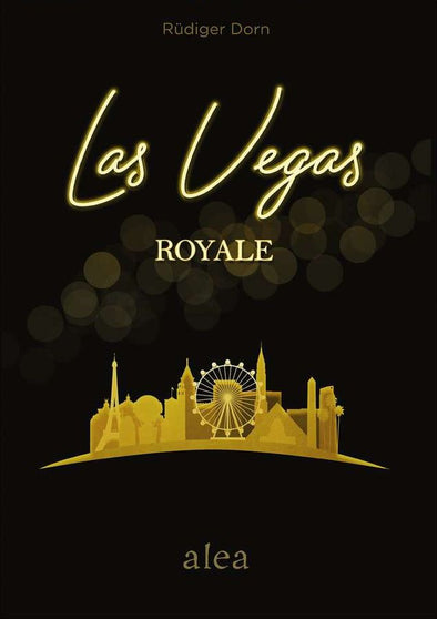 Las Vegas Royale available at 401 Games Canada