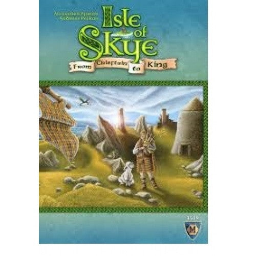 Isle of Skye available at 401 Games Canada