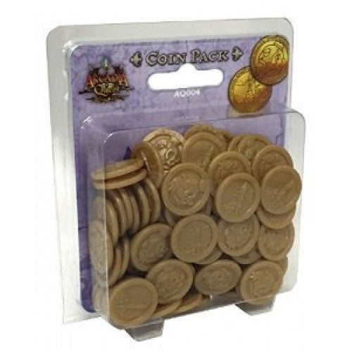 Arcadia Quest Coin Pack - 401 Games
