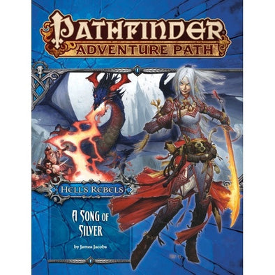 Buy Pathfinder - Adventure Path - #121: The Lost Outpost (Ruins of Azlant 1 of 6) and more Great RPG Products at 401 Games