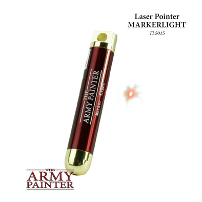 The Army Painter - Laser Pointer - Markerlight - 401 Games