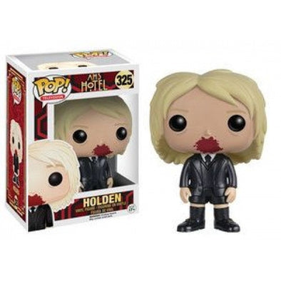 Buy Pop! American Horror Story Hotel - Holden and more Great Funko & POP! Products at 401 Games