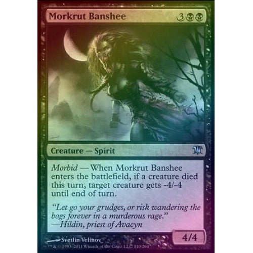 Morkrut Banshee (ISD) (Foil) available at 401 Games Canada