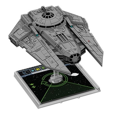 Buy X-Wing - Star Wars Miniature Game - VT-49 Decimator and more Great Board Games Products at 401 Games