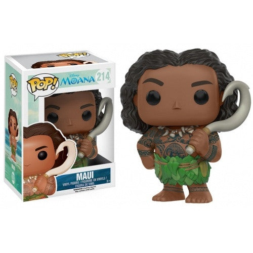 Buy Pop! Disney - Maui and more Great Funko & POP! Products at 401 Games
