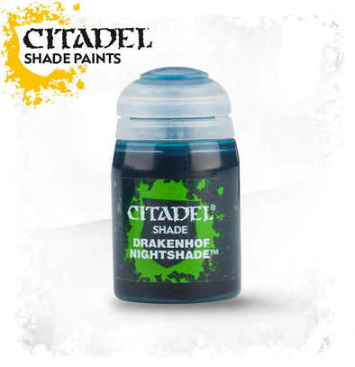 Buy Citadel Shade - Drakenhof Nightshade and more Great Games Workshop Products at 401 Games