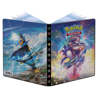 Ultra Pro - Binder 4 Pocket Portfolio - Pokemon - Battle Styles (Pre-Order) available at 401 Games Canada