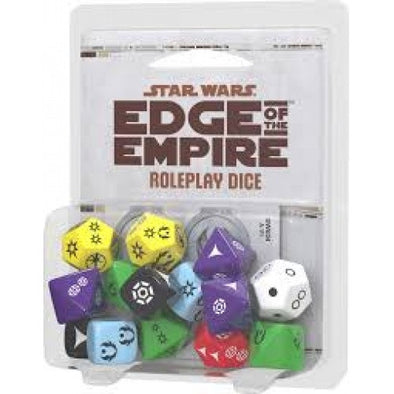 Star Wars - Roleplay Dice available at 401 Games Canada