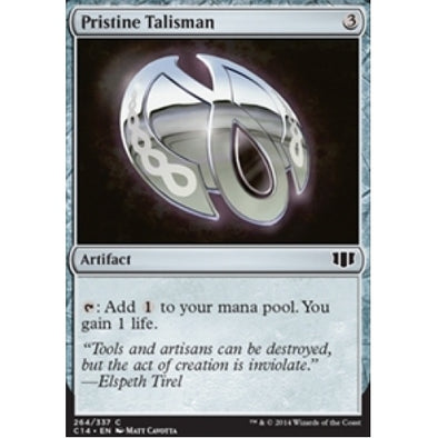 Pristine Talisman (C14) available at 401 Games Canada