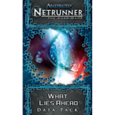Android: Netrunner LCG - What Lies Ahead - 401 Games