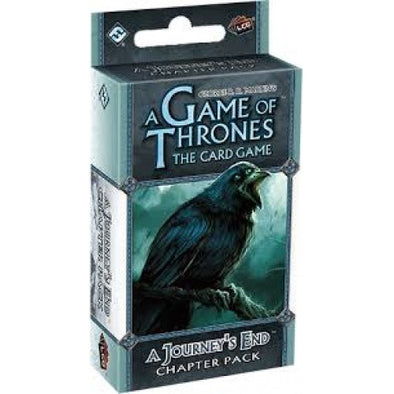 Game of Thrones Living Card Game - A Journey's End - 401 Games