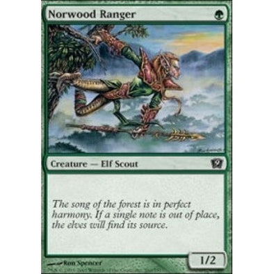 Norwood Ranger available at 401 Games Canada