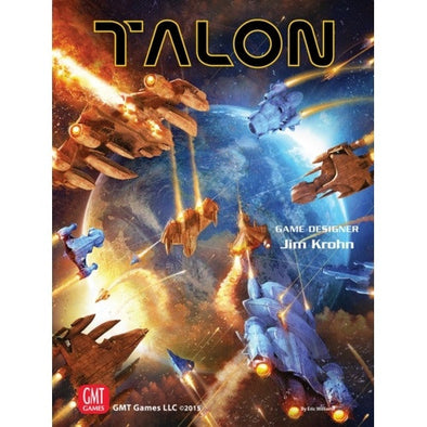 Talon Space Fleet Combat (Pre-Order) - 401 Games