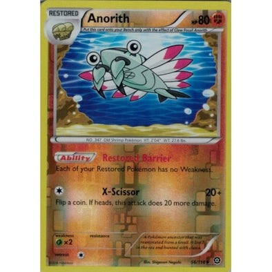 Anorith - 56/114 - Reverse Foil - 401 Games