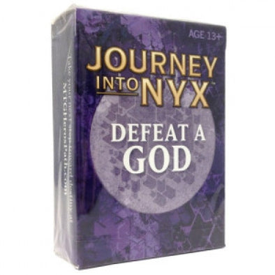 Buy MTG - Journey Into Nyx Challenge Deck - Defeat a God and more Great Magic: The Gathering Products at 401 Games