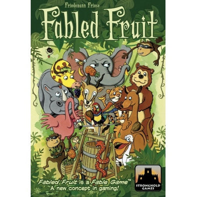 Fabled Fruit - 401 Games