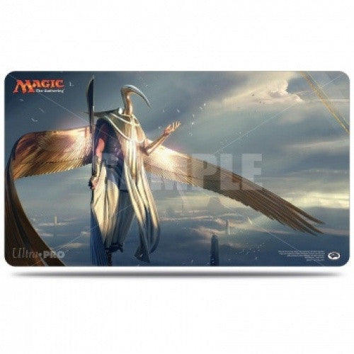 Buy Ultra Pro - Play Mat - MTG Amonkhet V3 and more Great Sleeves & Supplies Products at 401 Games