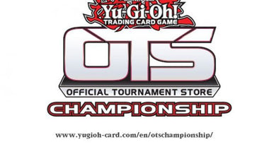 (YGO) 09.29.19 OTS Championship - 401 Games Vaughan available at 401 Games Canada