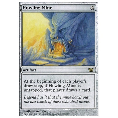 Howling Mine - 401 Games