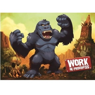 King of Tokyo/King of New York - Monster Pack - King Kong available at 401 Games Canada
