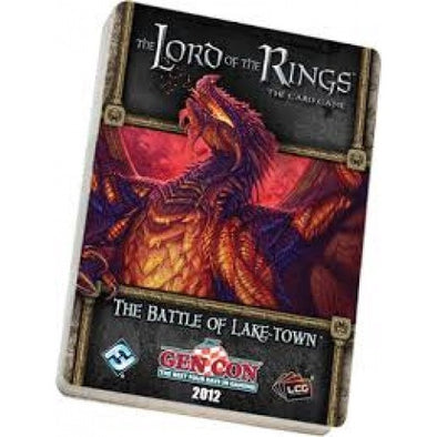 Lord of the Rings - The Card Game - Battle of Lake-Town available at 401 Games Canada