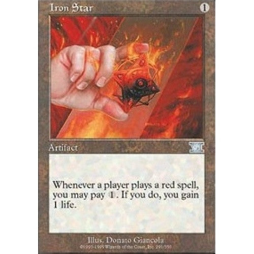 Iron Star - 401 Games