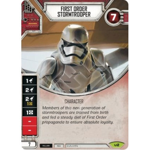 First Order Stormtrooper available at 401 Games Canada