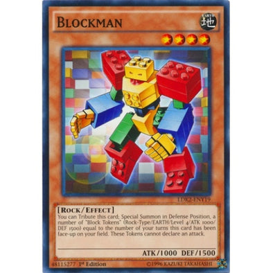 Blockman available at 401 Games Canada