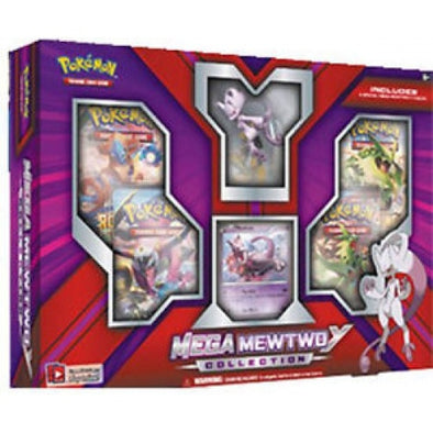 Buy Pokemon - Mega Mewtwo Y Figure Collection and more Great Pokemon Products at 401 Games