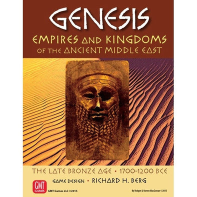 Genesis - The Bronze Age - 401 Games