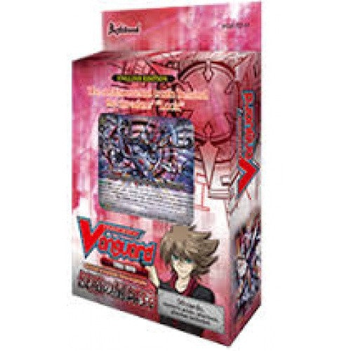 Buy Cardfight!! Vanguard - TD11 - Star-Vader Invasion Trial Deck and more Great Cardfight!! Vanguard Products at 401 Games