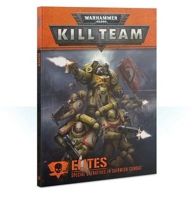 Warhammer 40,000 - Kill Team - Elites Expansion - 401 Games