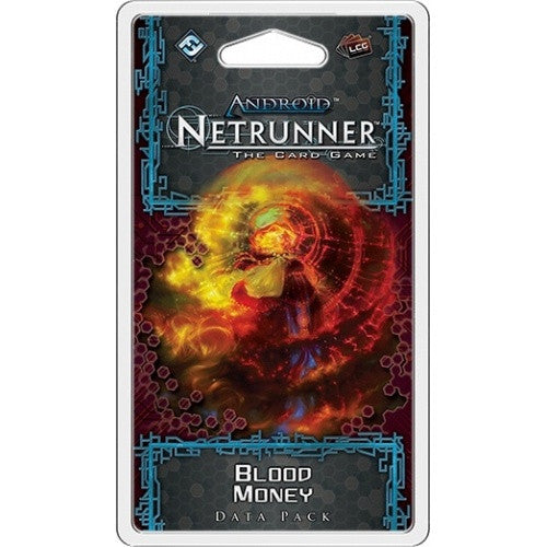 Android: Netrunner LCG - Blood Money - 401 Games