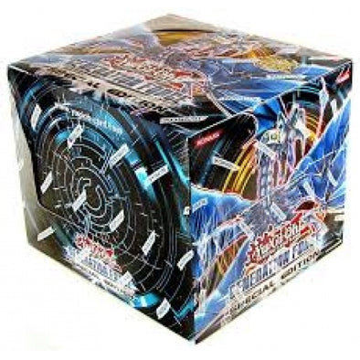 Yugioh - Generation Force - Special Edition (Display of 10) - 401 Games