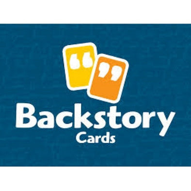 Backstory Cards - 401 Games