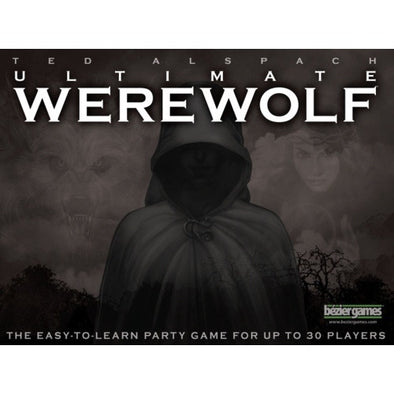 Buy Ultimate Werewolf and more Great Board Games Products at 401 Games