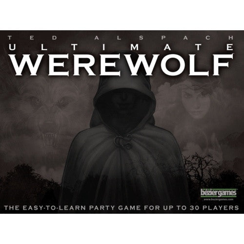 Ultimate Werewolf - 401 Games